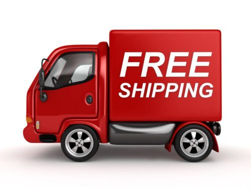 Best Money Card - Free Shipping